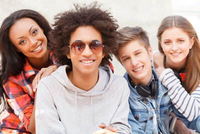 Teens - Pediatric Dentist in Gulfport and Ocean Springs, MS