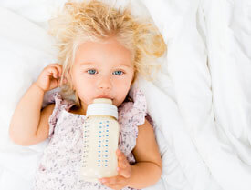 Baby Bottle Tooth Decay - Pediatric Dentist in Gulfport and Ocean Springs, MS