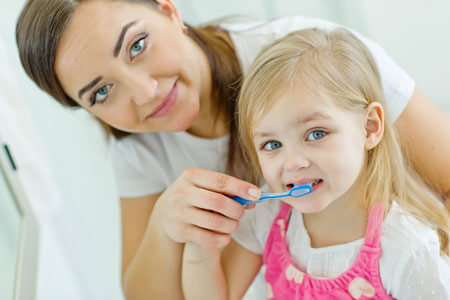 Brushing Tips - Pediatric Dentist in Gulfport and Ocean Springs, MS